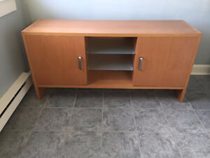Contemporary Style Sideboard