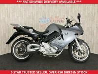 BMW F800ST F 800 ST MOT TILL MARCH 2019 VERY CLEAN 2008 08