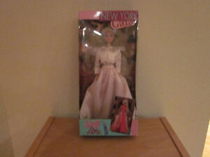 """2 Steffi Love dolls- """"Baby Trike"""" and New York gala- New/Neuf! West Island Greater Montréal image 2"""