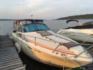 26 Foot Searay cruiser For Sale