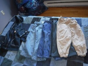 Boys size 24 mths and 2