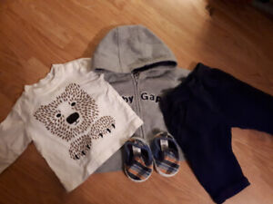 Baby Boy's Clothing Lots size 3-6 months