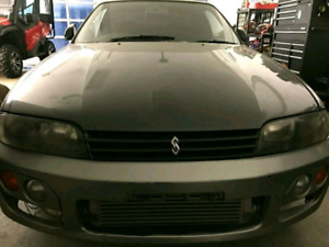 1993 Nissan Skyline for sale