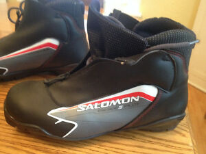 Salomon Escape 5 Pilot Boots