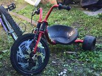 Trike now £30!!!
