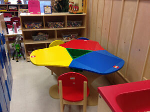 Space Available in Daycare for Registration & Job Opportunites Edmonton Edmonton Area image 7