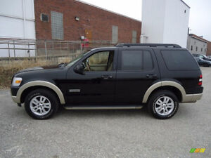 2008 Ford Explorer Eddie Bauer SUV, Crossover ***SOLD AS IS***