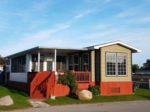 Sherkston Shores Cottage Rental - 2 Bed, 2 Bath