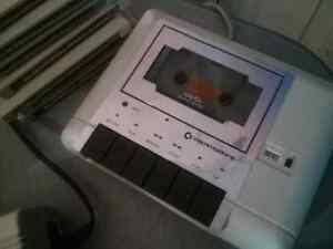 Commodore Vic 20 With Tape Drive & Monitor Model 1702 London Ontario image 5