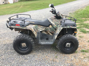 2013 POLARIS 500 SPORTSMAN....FINANCING AVAILABLE