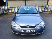 Vauxhall Corsa 1.2 ,, start and drive very good,, long mot