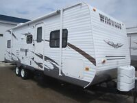 2011 Forest River Wildwood 26 TBSS Travel Trailer *TRIPLE BUNKS* London Ontario Preview