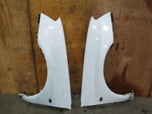 JDM 04-05 Subaru Impreza WRX STi Front Fenders Side Marker holes