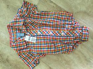 6-12 month boy onesie