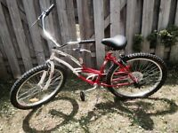 Bikes for sale or trade