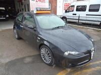 ALFA ROMEO 147 1.6TS COLLEZIONE 3 DOOR SPORTS HATCH WARRANTY FINANCE AVAILABLE