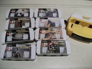 3-D National Geographic viewfinder