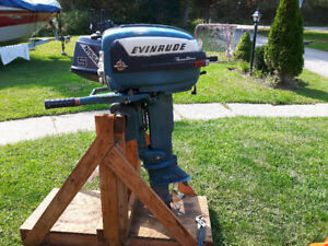 Evinrude fastwin 15
