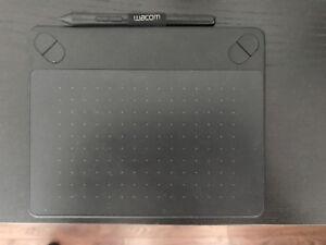 Wacom Intuos Tablet