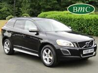 2010 Volvo XC60 2.4 D5 R-Design Geartronic AWD 5dr