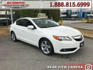 2015 Acura ILX Premium  - Sunroof -  Leather Seats