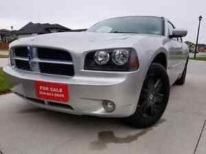 2007 DODGE CHARGER RT AWD 77000KM
