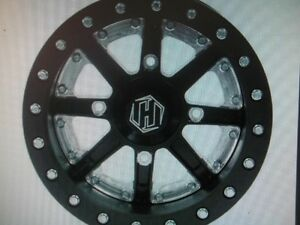 HIPER SIDEWINDER ATV RIMS  lowest prices!!!