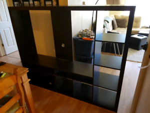 Great TV stand.