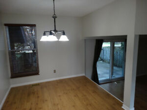 Spacious Elegant 3 Bedroom house for rent -Excellent Location!!!