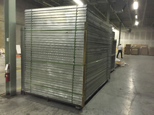 Temporary Fence Welded Wire Fence 6x8 - WINTER Sale On Now Oakville / Halton Region Toronto (GTA) image 2