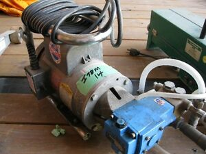 REAL GOOD ELECTRIC POWER WASHER
