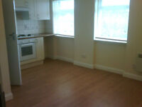 Elephant and Castle SE1. Large, Light & Modern Self Contained Fully Furnished Studio Flat