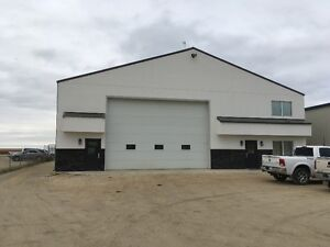 970 Sq Ft Commercial Space for Lease – Niverville