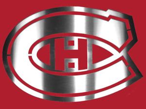 2 billets Canadiens Toronto SAMEDI 6 avril 322 AA