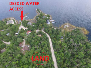 Land - East Chester Lot 25 Otter Point Rd.