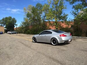 2006 G35 Coupe immaculate condition! Low km