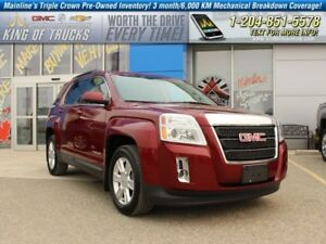 2012 GMC Terrain SLE-2 I Rear View Camera I SiriusXM  - $142.00