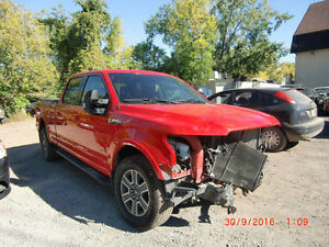 2015 Ford F-150 XLT SPORT Camionnette