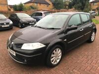 2008 Renault Megane 1.6 VVT ( 111bhp ) Tech Run - FULL SERVICE - MOT 06/2018