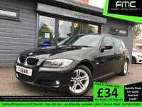 2011 BMW 318d ES Touring Estate **Full Service History - £30 a Year Tax**