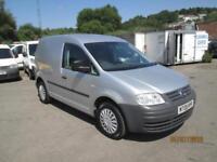 2008 Volkswagen Caddy 1.9TDI PD ( 104PS ) C20 *** NO VAT ***