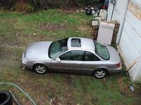 1997 Acura CL Coupe (2 door)