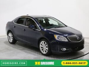 2015 Buick Verano Convenience 2 AUTO MAGS A/C GR ELECT BLUETOOTH