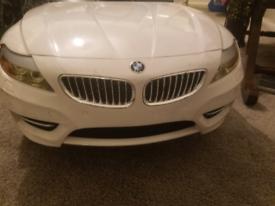 Bmw spares and repairs kids electric car