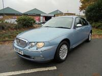 Rover 75 2.5 V6 Connoisseur 4dr£999 TRADE IN P/X PRICED TO CLEAR 1999 (T reg),