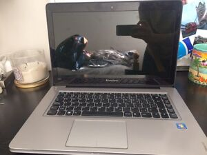 Lenovo laptop. Hard drive wiped. $250 No negotiation  London Ontario image 2