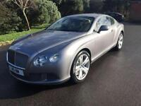 2012 61 BENTLEY CONTINENTAL 6.0 GT 2D AUTO 567 BHP