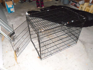dog crate, excellent condition Cornwall Ontario image 3