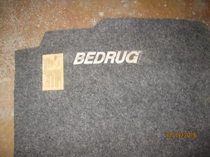Bed Rug Truck box mat Regina Regina Area image 2