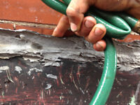 Réparation de toit,Gouttière & Calfeutrage de fenetre